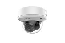2 MP Ultra-Low Light VF PoC Dome Camera
